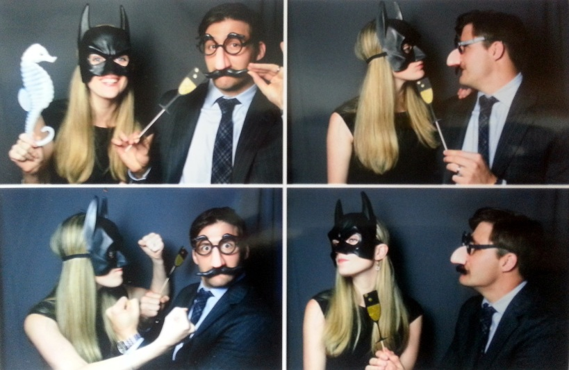 Theresa's wedding photo booth - cropped