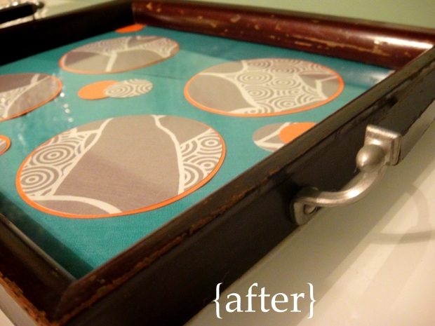 Art deco finished tray (2)