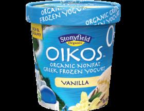 FrozenOikos
