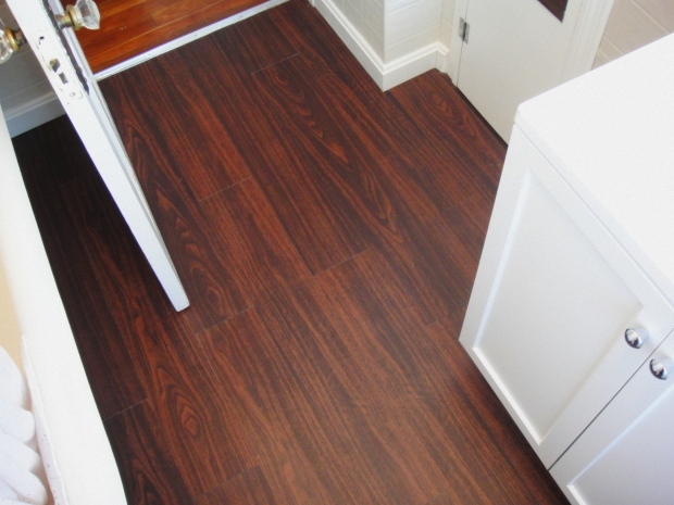 Vinyl Flooring Wood