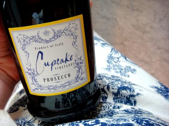 Cupcake Prosecco