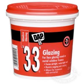 DAP Glazing