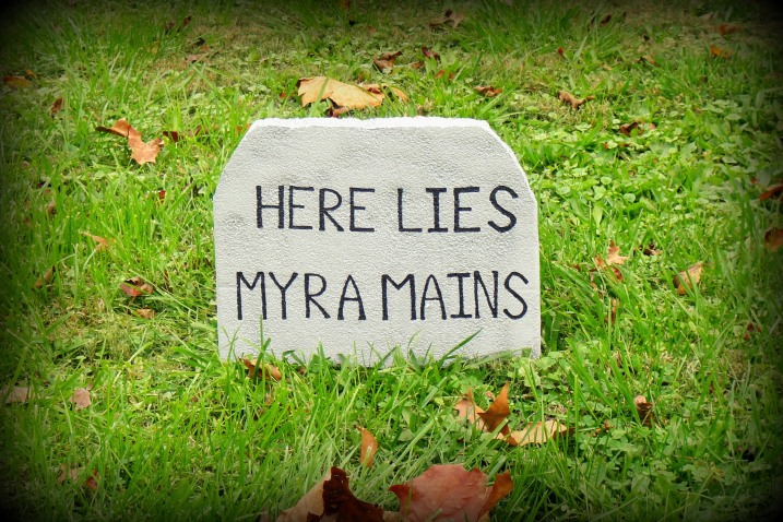 Myra Mains