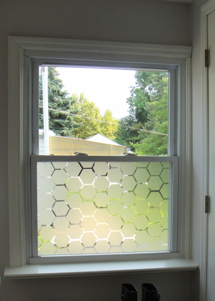 Privacy Window